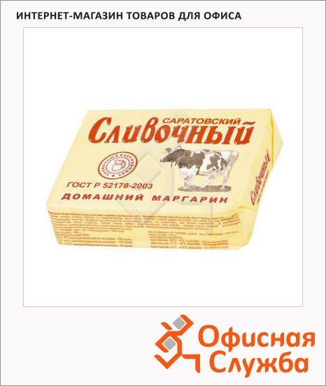 Маргарин Саратовский сливочный 60%, 180г