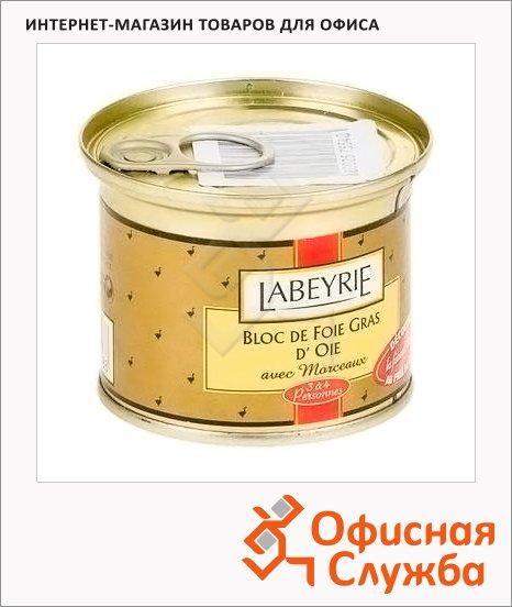 фото: Фуа-гра Labeyrie гусиная 30%, 155г