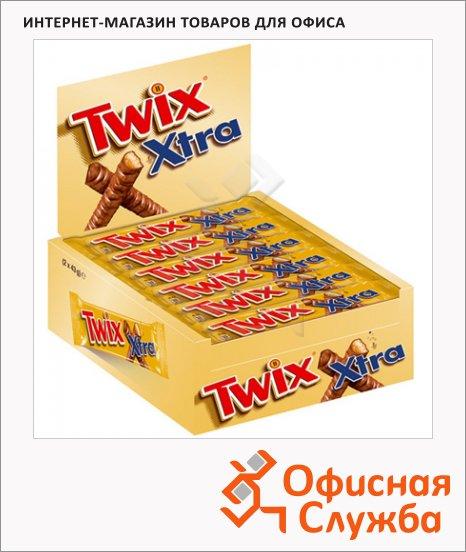 �������� ���������� Twix Xtra, 24�� � 82�