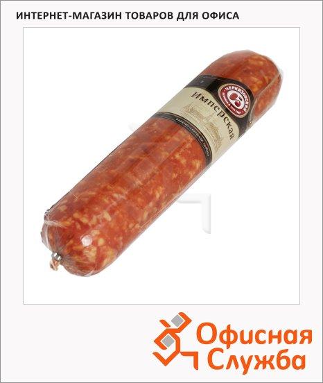 Колбаса Черкизовский Имперская варено-копченая, кг