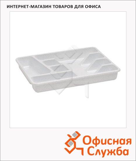 Лоток-вкладыш для столовых приборов Curver 33.3 х 26 х 4.5см, пластмасса
