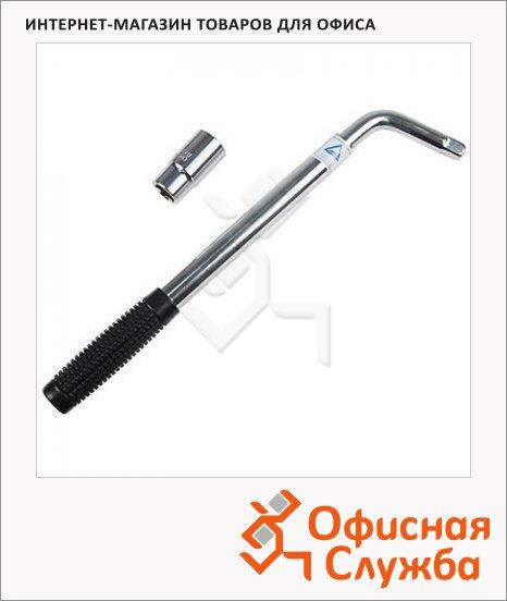 Ключ балонный Vira 17-19мм