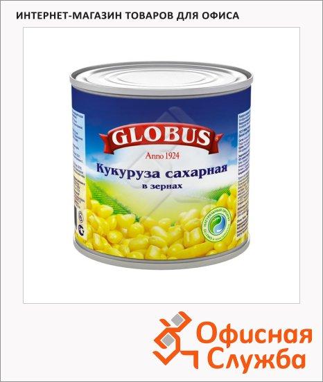 фото: Кукуруза Globus сладкая в зернах 425мл