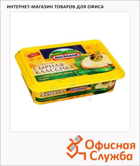 фото: Сыр плавленый Hochland со швейцарским сыром 50% 200г