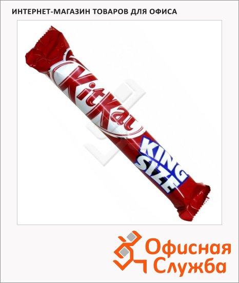 Батончик шоколадный Kit Kat King size, 20шт х 87г