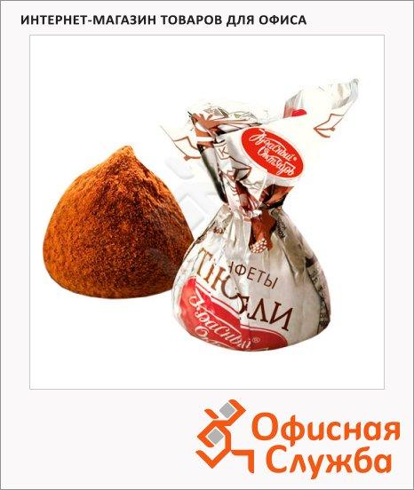 Конфеты Красный Октябрь трюфели, 500г