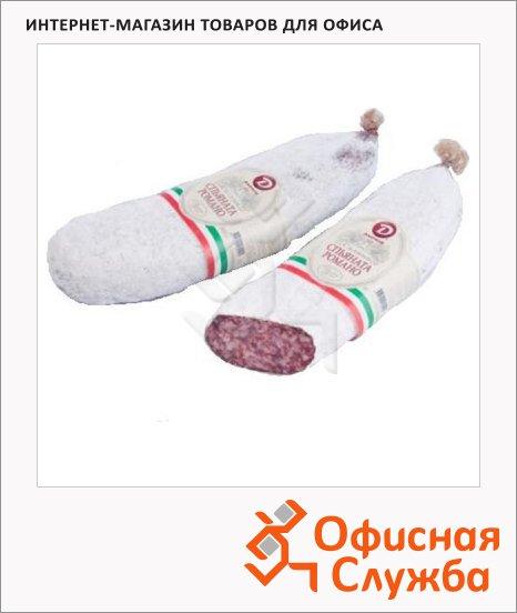Колбаса Дымов сыровяленая Спьяната Романо, кг