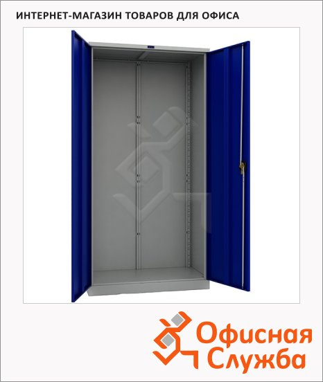 Шкаф для инструментов Практик TC-1995 950х500х1900мм