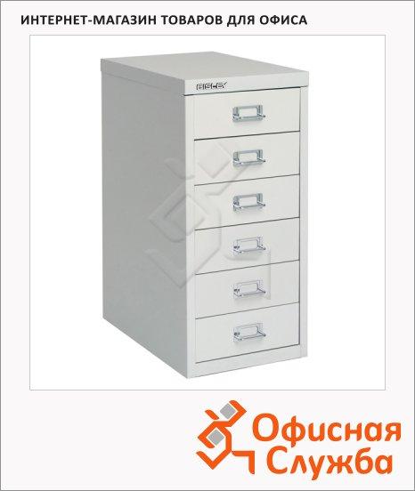 фото: Шкаф металлический для документов 29/6L (PC 067)