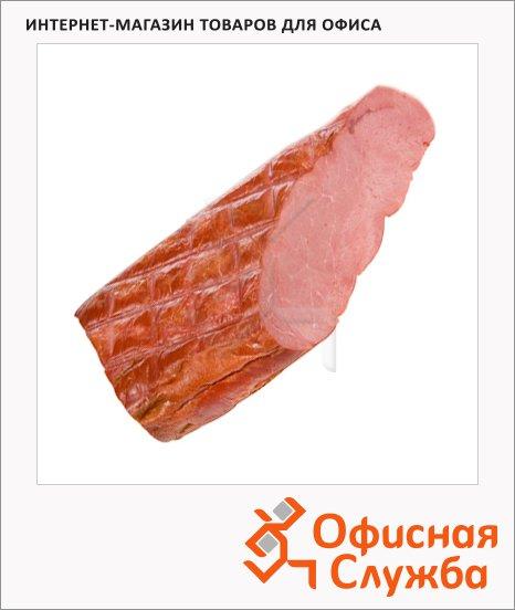 фото: Говядина Микоян копчено-вареная прессованая кг