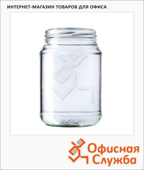 Банка для консервирования Твист-Офф III-82-1500 1.5л, d=82мм, стекло