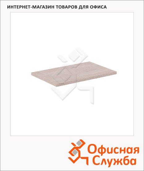 Приставка к письменному столу Skyland Xten XR 704, 700х450х25мм, дуб сонома