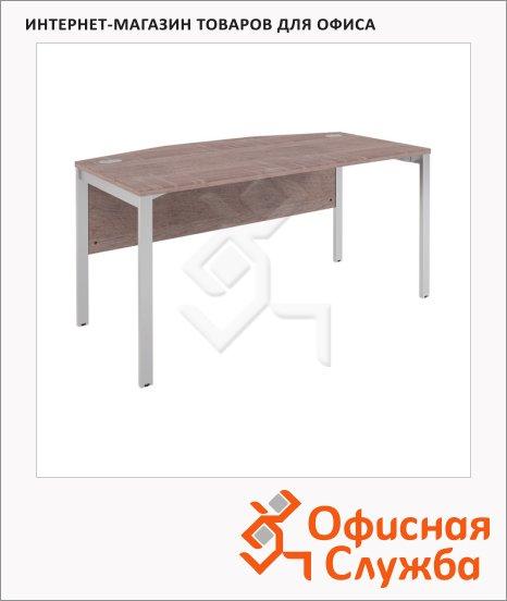 Стол руководителя Skyland Xten-M XMET 169, 1600х867х750мм, дуб сонома