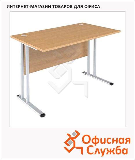 Стол письменный Skyland Imago-M СП-2М, 1200х720х755мм, клен