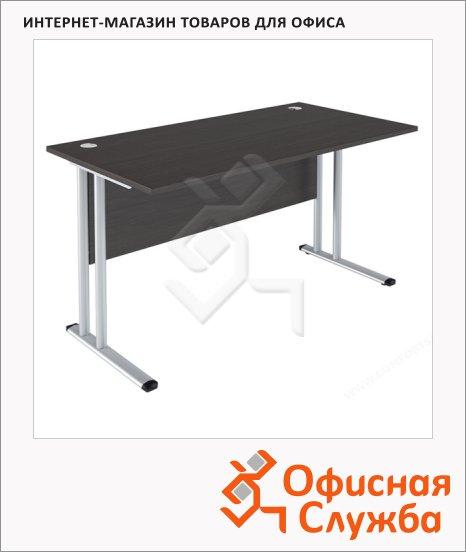 Стол письменный Skyland Imago-M СП-3М, 1400х720х755мм, венге
