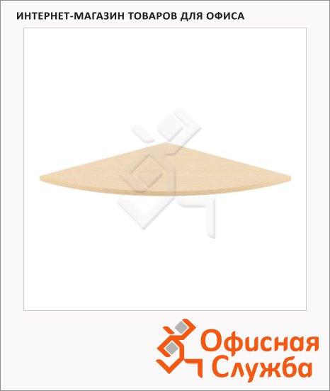 Приставка Skyland Simple SP-600, 600х600мм, легно светлый