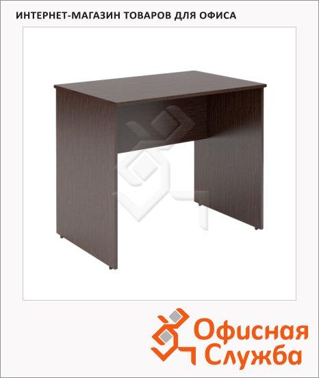 Стол письменный Skyland Simple S-900, 900х600х760мм, легно темный
