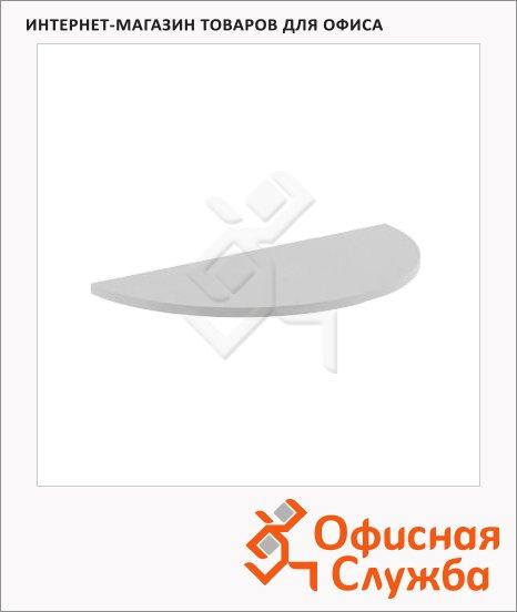 Приставка Skyland Simple SP-300, 600х300мм, серый