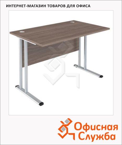 Стол письменный Skyland Imago-M СП-2М, 1200х720х755мм, ясень шимо