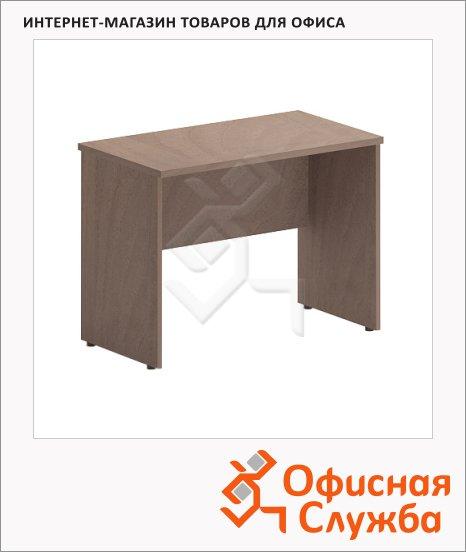 фото: Стол приставной Imago 900х500х650мм, ясень шимо