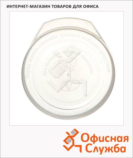 фото: Крышки для консервирования d=85мм пластмасса, 10шт/уп