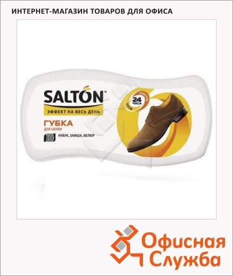 Губка для обуви Salton для замши/нубука/велюра