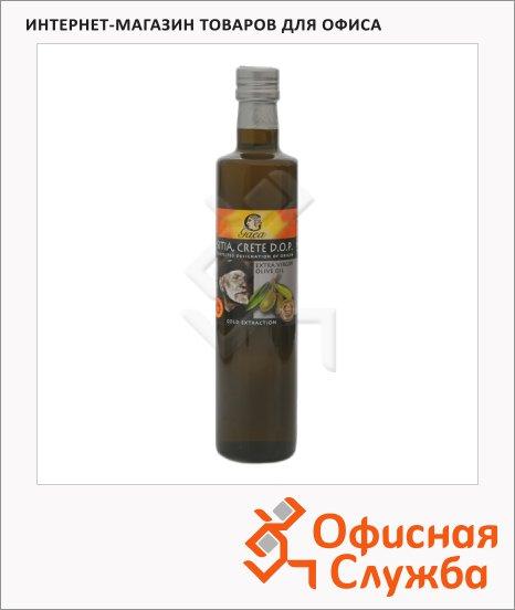 Масло оливковое Gaea Extra Virgin нерафинированное, 0.5л