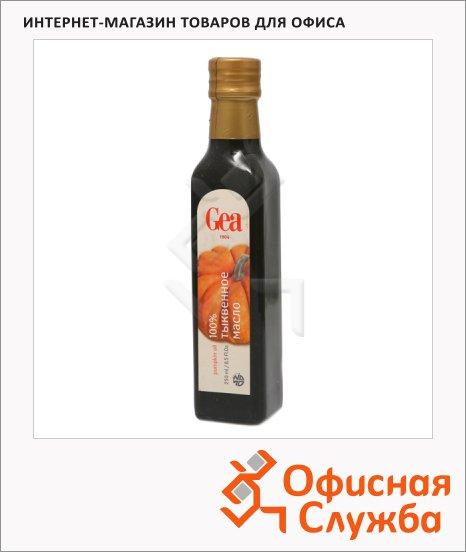 Масло растительное Gea тыквенное, 0.25л