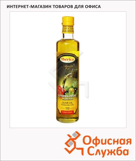 Масло оливковое Iberica рафинированное, 0.5л