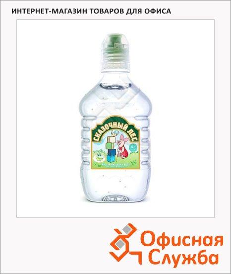 Вода минеральная Сказочный Лес Детская без газа, 0.4л, ПЭТ
