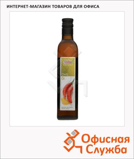 Масло растительное Kotanyi чили паприка, 0.5л