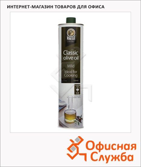 Масло оливковое Minerva Classic Mild нерафинированное, 0.75л