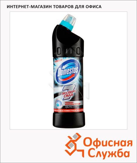 фото: Чистящее средство для сантехники Domestos Эксперт сила 7 1л гель, ультра сила