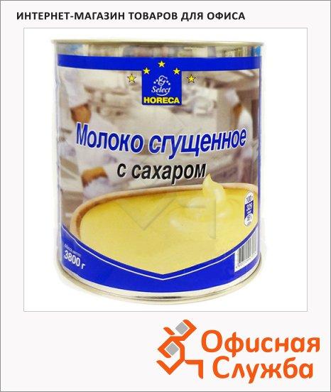 Молоко сгущенное Horeca 8.5% 3800г, ж/б