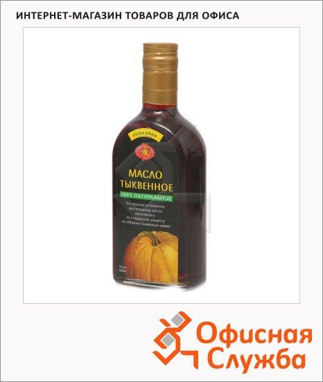 фото: Масло тыквенное Golden Kings Of Ukraine нерафинированное 350мл