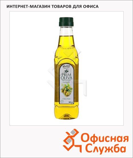 фото: Масло оливковое Prim Oliva Extra Virgin нерафинированное 500мл