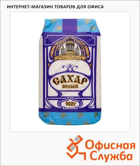 Сахар Невские Купола весовой, белый, 900г