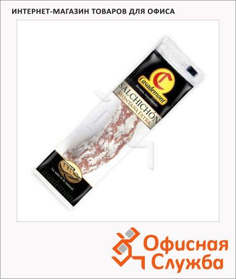 Колбаса Casademont сыровяленая Cальчичон Экстра, 250г