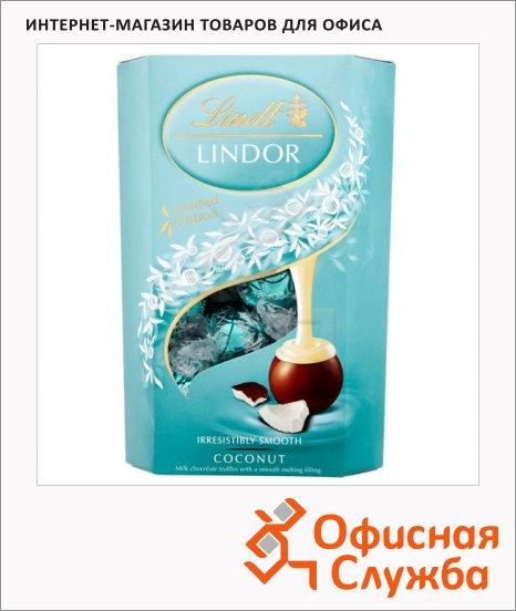 фото: Конфеты Lindt Lindor кокос 200г