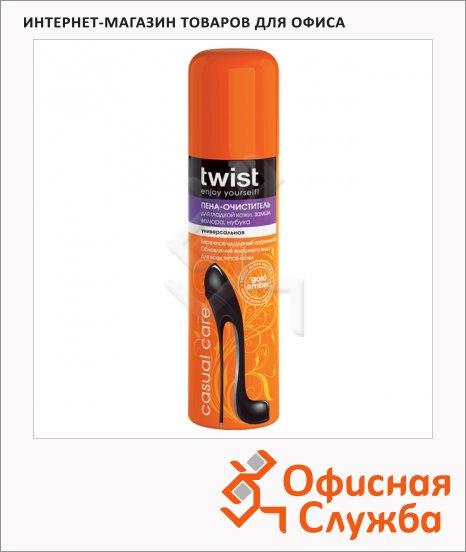 фото: Очиститель для обуви Twist Casual 150мл