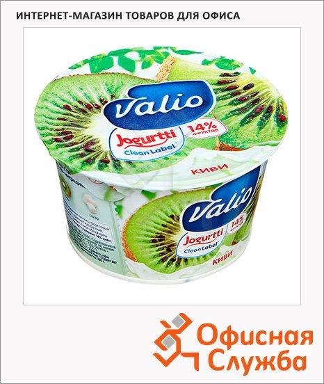 фото: Йогурт Valio Clean Label киви 2.6%, 180г