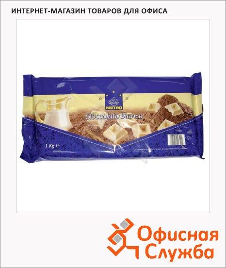 фото: Шоколад Horeca белый 1кг