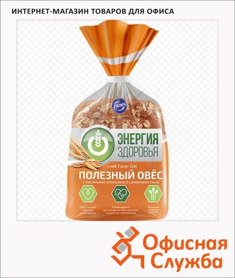 фото: Хлеб Энергия Здоровья полезный овес 250г