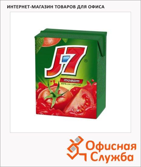 фото: Сок J7 томат 200мл х 6шт