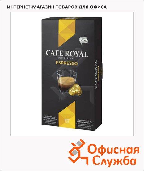 фото: Кофе в капсулах Espresso 10 капсул, 50г