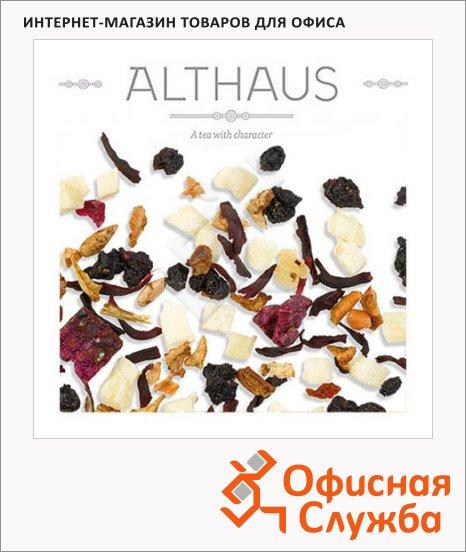 фото: Чай Althaus Essence of Fruit фруктовый, листовой, 250г
