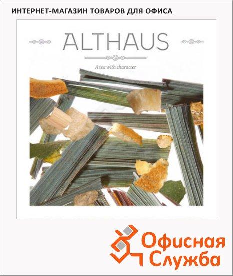 Чай Althaus Ginger Breeze, травяной, листовой, 250г