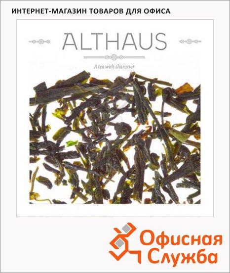 Чай Althaus Gyokuro Tanabe, черный, листовой, 250г
