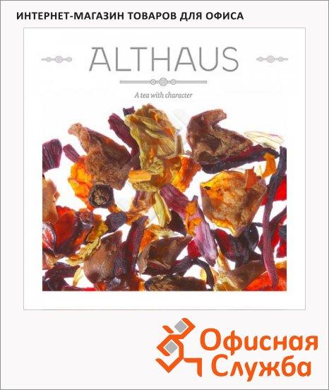 фото: Чай Althaus Multifit фруктовый, листовой, 250г