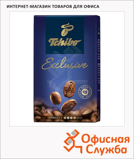 ���� � ������ Tchibo Exclusive 250�, �����